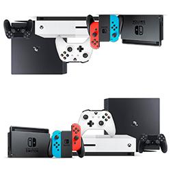 consolas de videojuegos ecuador