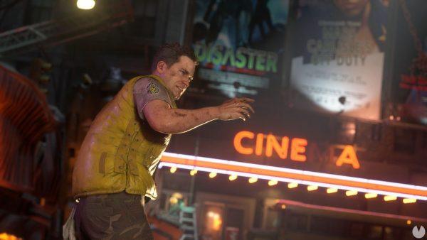 Resident Evil 3 Remake por mayor