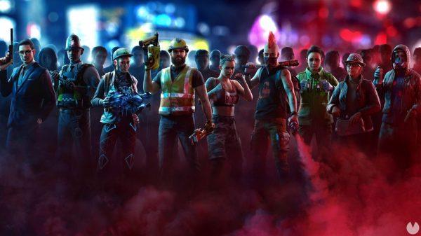 distribuidor videojuegos