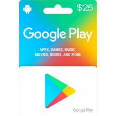 google play 25