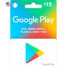 google play 15