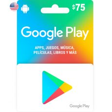 google play 75